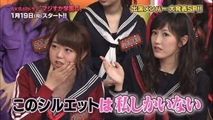 150102 AKB48ドラマ「マジすか学園」出演メンバー大発表! SP.ts - 00023