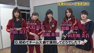 150102 AKB48ドラマ「マジすか学園」出演メンバー大発表! SP.ts - 00152