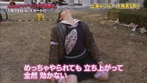 150102 AKB48ドラマ「マジすか学園」出演メンバー大発表! SP.ts - 00168