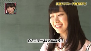 150102 AKB48ドラマ「マジすか学園」出演メンバー大発表! SP.ts - 00184