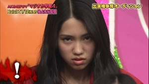 150102 AKB48ドラマ「マジすか学園」出演メンバー大発表! SP.ts - 00230
