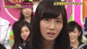 150102 AKB48ドラマ「マジすか学園」出演メンバー大発表! SP.ts - 00243