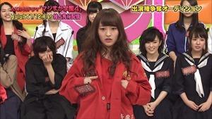 150102 AKB48ドラマ「マジすか学園」出演メンバー大発表! SP.ts - 00245