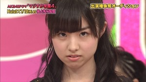 150102 AKB48ドラマ「マジすか学園」出演メンバー大発表! SP.ts - 00282