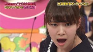 150102 AKB48ドラマ「マジすか学園」出演メンバー大発表! SP.ts - 00314