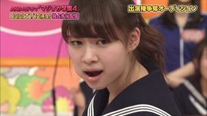 150102 AKB48ドラマ「マジすか学園」出演メンバー大発表! SP.ts - 00319