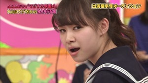 150102 AKB48ドラマ「マジすか学園」出演メンバー大発表! SP.ts - 00322
