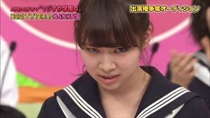 150102 AKB48ドラマ「マジすか学園」出演メンバー大発表! SP.ts - 00323