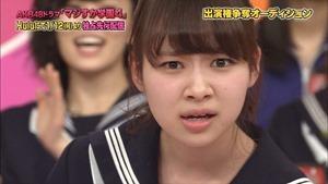 150102 AKB48ドラマ「マジすか学園」出演メンバー大発表! SP.ts - 00327