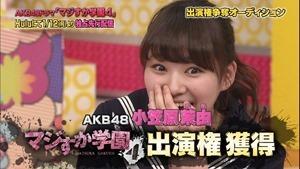 150102 AKB48ドラマ「マジすか学園」出演メンバー大発表! SP.ts - 00336