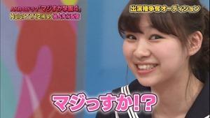 150102 AKB48ドラマ「マジすか学園」出演メンバー大発表! SP.ts - 00341