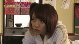 150102 AKB48ドラマ「マジすか学園」出演メンバー大発表! SP.ts - 00369