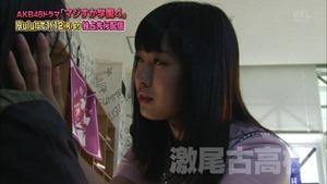 150102 AKB48ドラマ「マジすか学園」出演メンバー大発表! SP.ts - 00391
