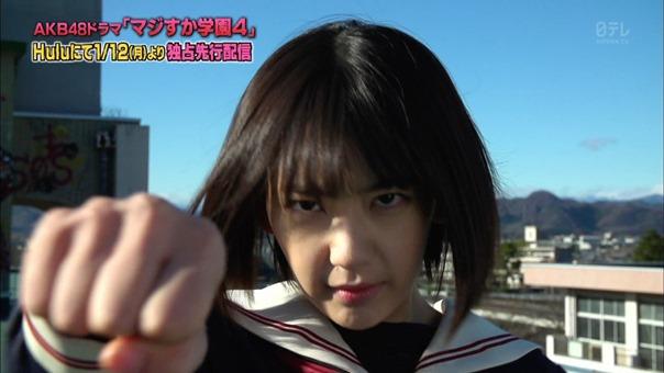 150102 AKB48ドラマ「マジすか学園」出演メンバー大発表! SP.ts - 00401