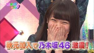 150104 Nogizaka46 – Nogizakatte Doko ep166.ts - 00095