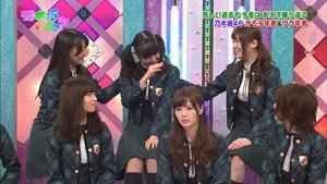 150104 Nogizaka46 – Nogizakatte Doko ep166.ts - 00136