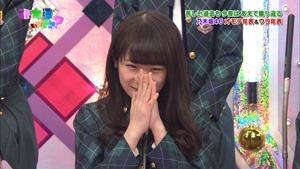 150104 Nogizaka46 – Nogizakatte Doko ep166.ts - 00147