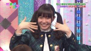 150104 Nogizaka46 – Nogizakatte Doko ep166.ts - 00169