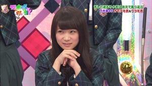150104 Nogizaka46 – Nogizakatte Doko ep166.ts - 00178