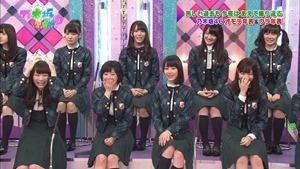 150104 Nogizaka46 – Nogizakatte Doko ep166.ts - 00182