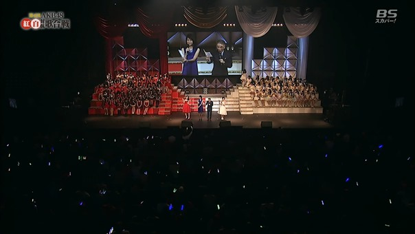 150110 (AKB48G) AKB48 4th Kouhaku Taikou Uta Gassen.ts - 00031