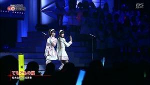 150110 (AKB48G) AKB48 4th Kouhaku Taikou Uta Gassen.ts - 00034