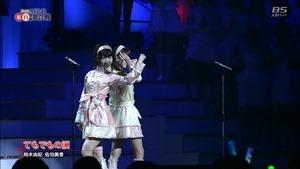 150110 (AKB48G) AKB48 4th Kouhaku Taikou Uta Gassen.ts - 00038