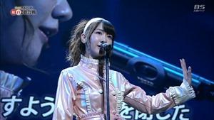 150110 (AKB48G) AKB48 4th Kouhaku Taikou Uta Gassen.ts - 00050