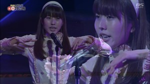150110 (AKB48G) AKB48 4th Kouhaku Taikou Uta Gassen.ts - 00053