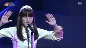 150110 (AKB48G) AKB48 4th Kouhaku Taikou Uta Gassen.ts - 00055
