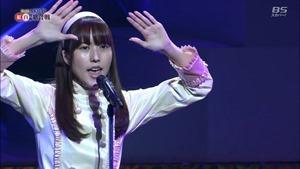 150110 (AKB48G) AKB48 4th Kouhaku Taikou Uta Gassen.ts - 00062