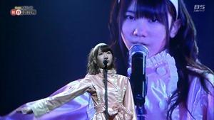 150110 (AKB48G) AKB48 4th Kouhaku Taikou Uta Gassen.ts - 00070
