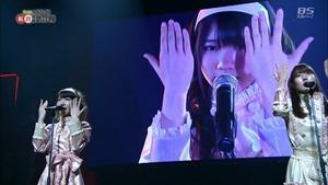 150110 (AKB48G) AKB48 4th Kouhaku Taikou Uta Gassen.ts - 00076