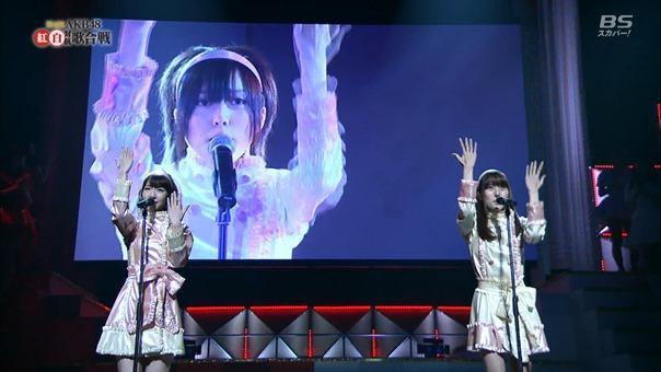 150110 (AKB48G) AKB48 4th Kouhaku Taikou Uta Gassen.ts - 00080