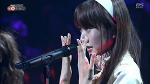150110 (AKB48G) AKB48 4th Kouhaku Taikou Uta Gassen.ts - 00084