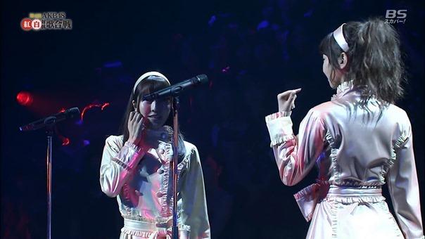 150110 (AKB48G) AKB48 4th Kouhaku Taikou Uta Gassen.ts - 00101