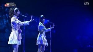 150110 (AKB48G) AKB48 4th Kouhaku Taikou Uta Gassen.ts - 00110