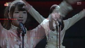 150110 (AKB48G) AKB48 4th Kouhaku Taikou Uta Gassen.ts - 00118