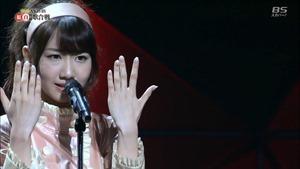 150110 (AKB48G) AKB48 4th Kouhaku Taikou Uta Gassen.ts - 00120