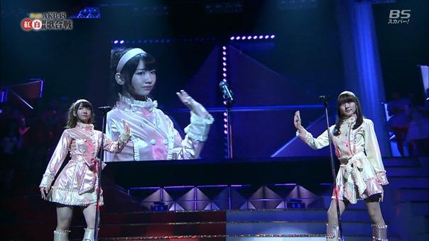 150110 (AKB48G) AKB48 4th Kouhaku Taikou Uta Gassen.ts - 00127