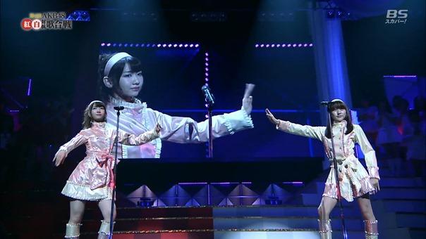 150110 (AKB48G) AKB48 4th Kouhaku Taikou Uta Gassen.ts - 00128