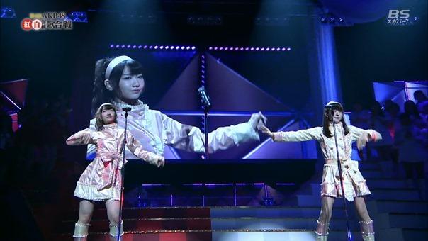 150110 (AKB48G) AKB48 4th Kouhaku Taikou Uta Gassen.ts - 00129