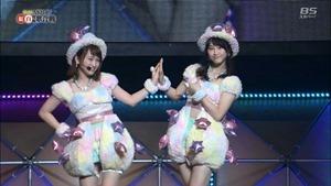 150110 (AKB48G) AKB48 4th Kouhaku Taikou Uta Gassen.ts - 00150