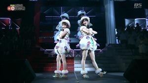 150110 (AKB48G) AKB48 4th Kouhaku Taikou Uta Gassen.ts - 00161