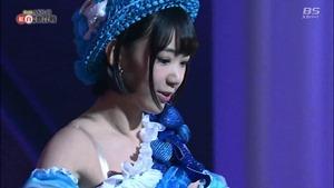 150110 (AKB48G) AKB48 4th Kouhaku Taikou Uta Gassen.ts - 00170