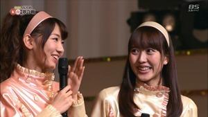 150110 (AKB48G) AKB48 4th Kouhaku Taikou Uta Gassen.ts - 00242