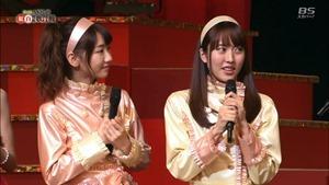 150110 (AKB48G) AKB48 4th Kouhaku Taikou Uta Gassen.ts - 00249