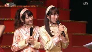 150110 (AKB48G) AKB48 4th Kouhaku Taikou Uta Gassen.ts - 00254