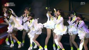 150110 (AKB48G) AKB48 4th Kouhaku Taikou Uta Gassen.ts - 00314