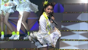 150110 (AKB48G) AKB48 4th Kouhaku Taikou Uta Gassen.ts - 00315